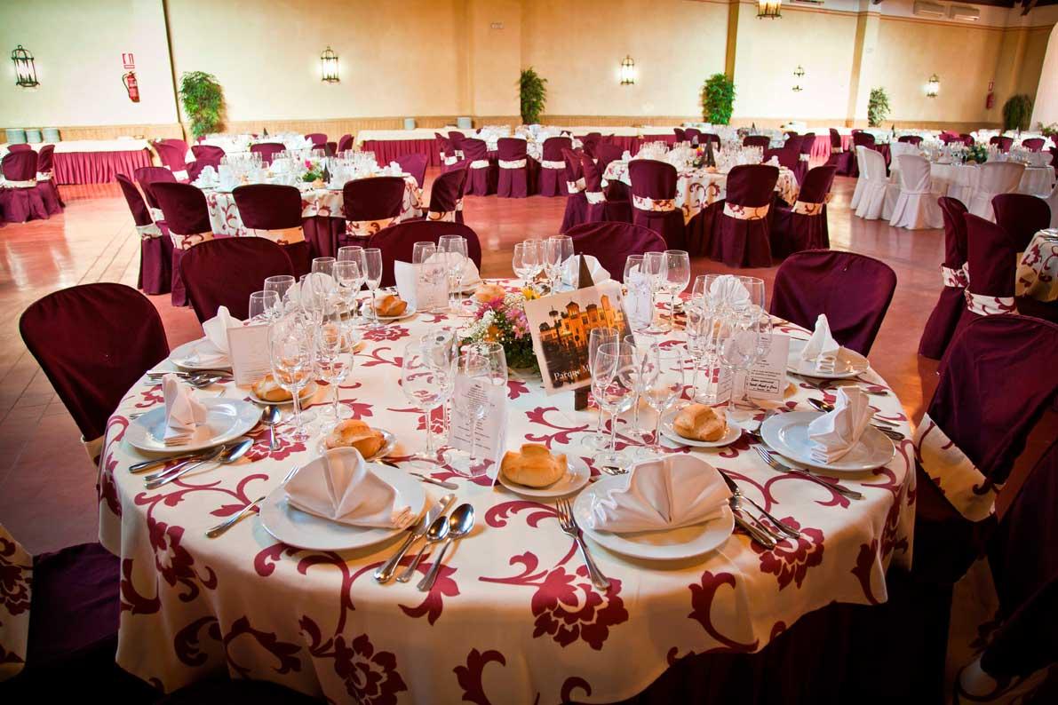 Celebra tu boda con nosotros en Sevilla