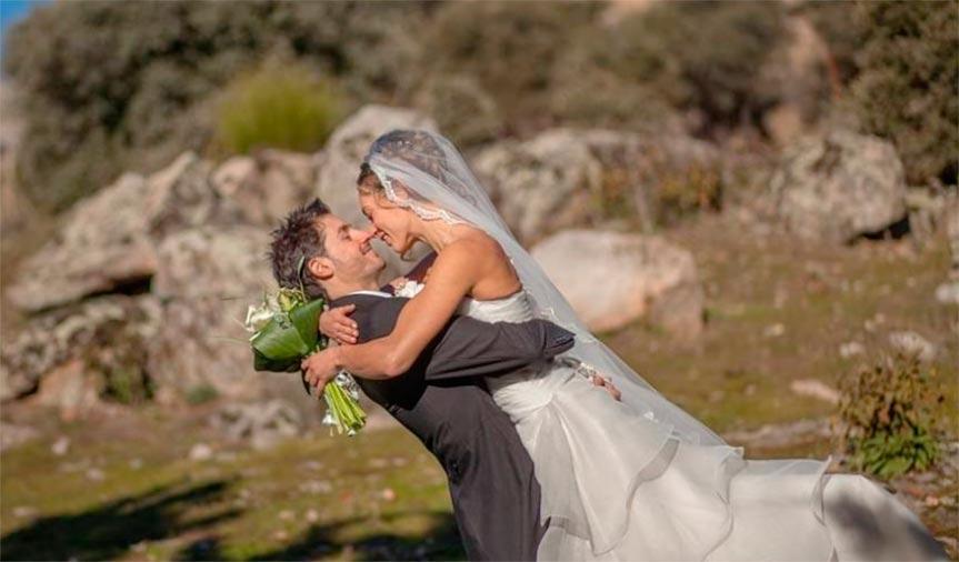 Lugares sorprendentes para celebrar tu boda