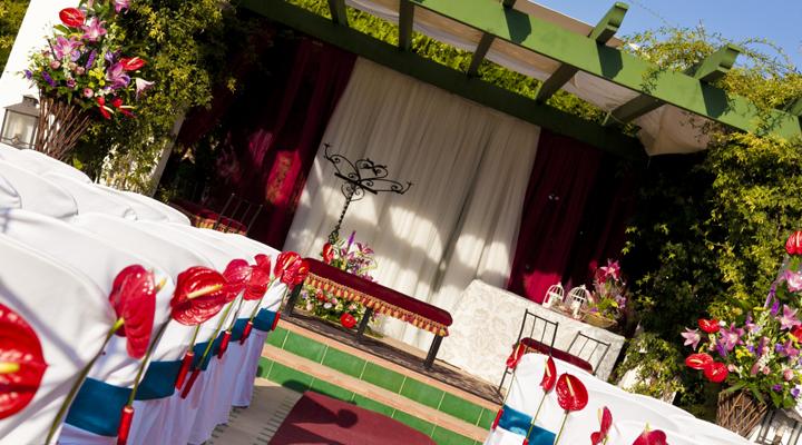 Tendencias para las bodas de primavera-verano 2018