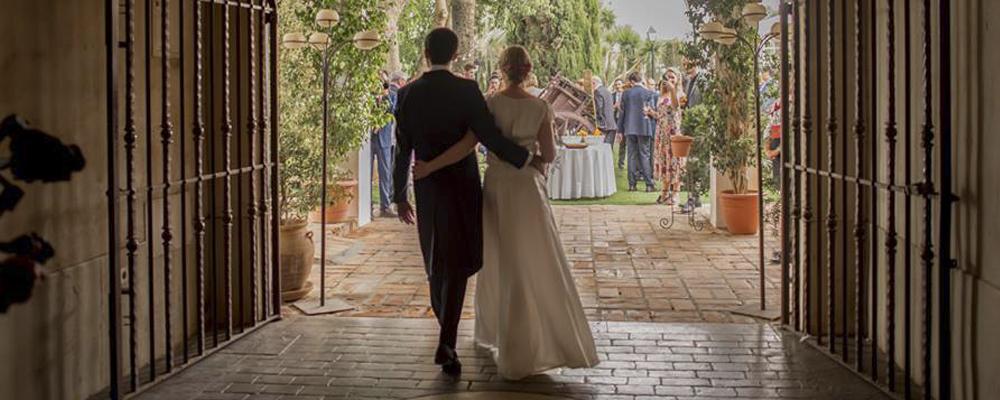 Vuelven las bodas a la Hacienda de La Andrada