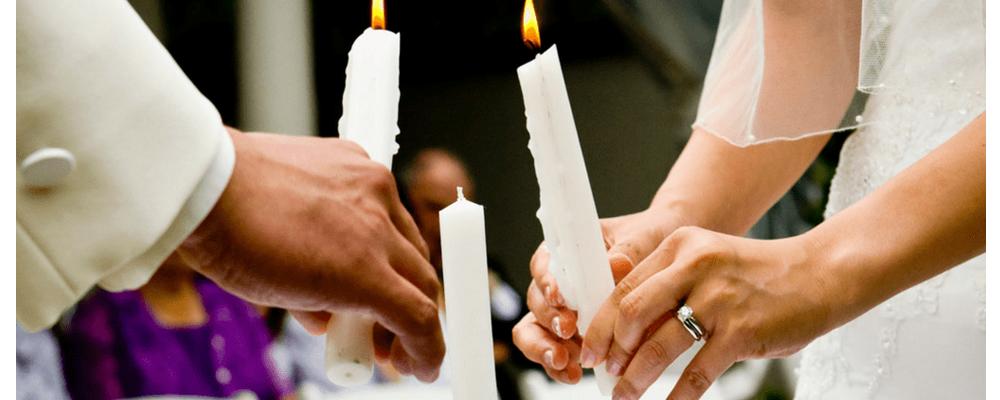 5 Rituales para ceremonias de boda