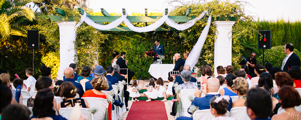 Amor: el porqué de las bodas