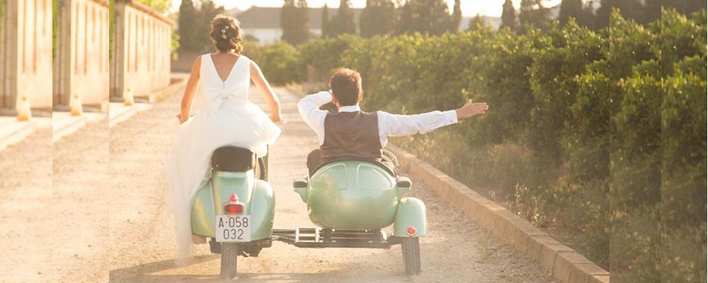 Tendencias para las bodas en 2020
