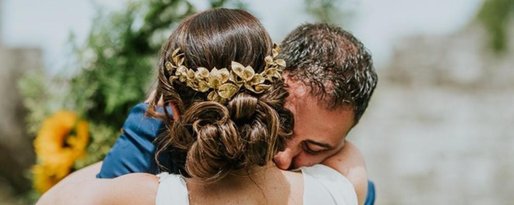 Consejos y tendencias para peinados de novia