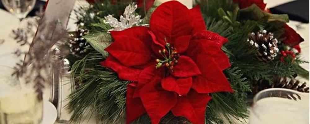 Por qué celebrar tu boda en invierno o Navidad