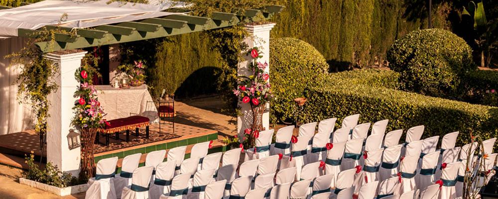 Ventajas de celebrar bodas de día